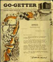 Go-Getter, November 22, 1960