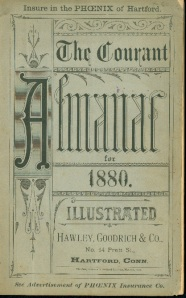 1880 Almanac