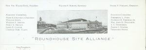 Hartford roundhouse