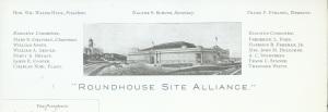 Hartford roundhouse