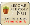 Connecticut Historical Society membership