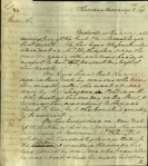 Washington wrote to his Secretary of the Treasury, Connecticut resident Oliver Wolcott, saying he was sending a description of a runaway slave girl. Ms Wolcott, Oliver Jr.