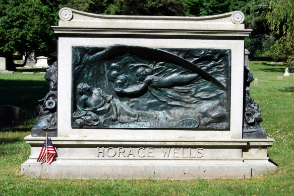Wells-Horace-Memorial