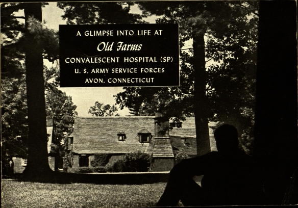A Glimpse Into Life at Old Farms Convalescent Hospital