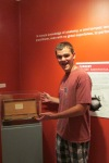 CHS_sean and object