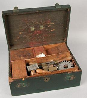 Solon Rust toolbox
