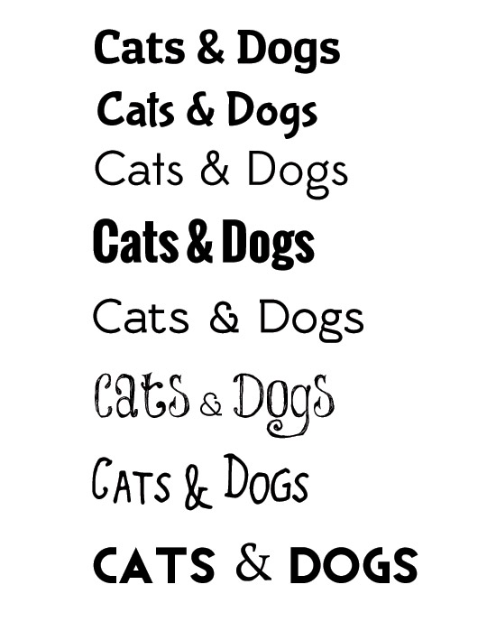 cats+dogs-titles