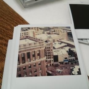 Richard Welling. Hartford-Aetna Building, demolished 1990. 2012.284.86.