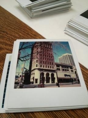 Richard Welling. Hartford-Aetna Building, demolished 1990. 2012.284.111.