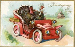 Thanksgiving pstcd 1002