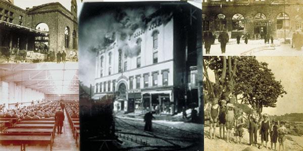 1914 CHS