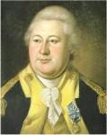 Portrait of Henry Knox, Secretary of War under Washington.