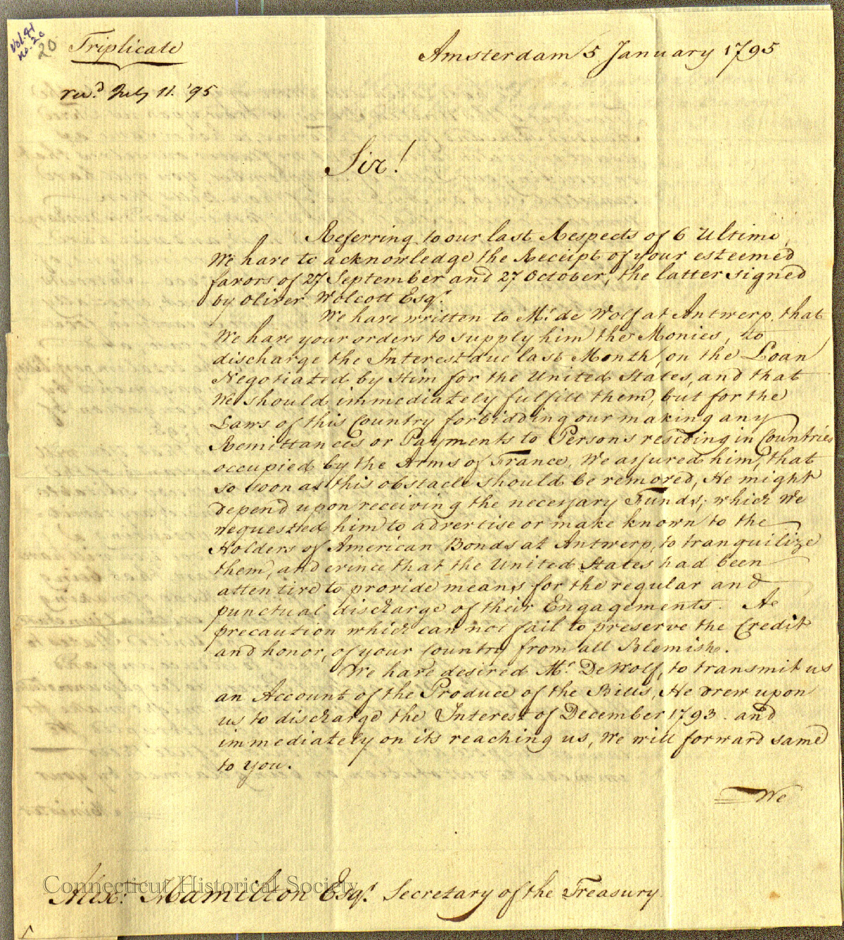 an analysis of jays treaty Guided primary source analysis activities learning from the source founding fathers, george washington, images, jay's treaty, john jay, new york, supreme.